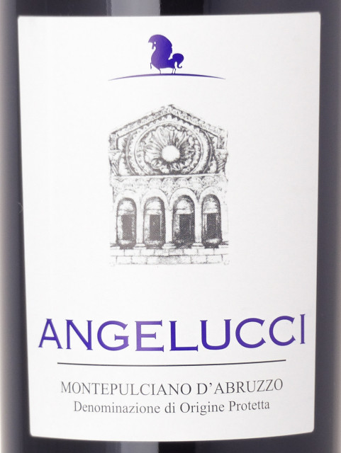 Angelucci Montepulciano