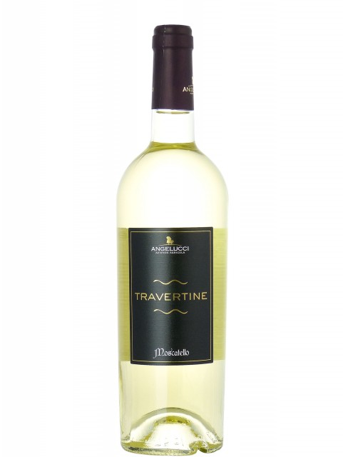 Cantina Angelucci Travertine Moscatello online kaufen
