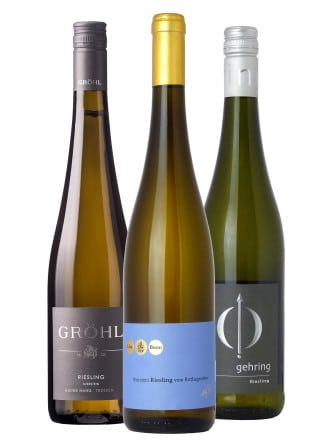 Riesling Roter Hang Wein Empfehlungen