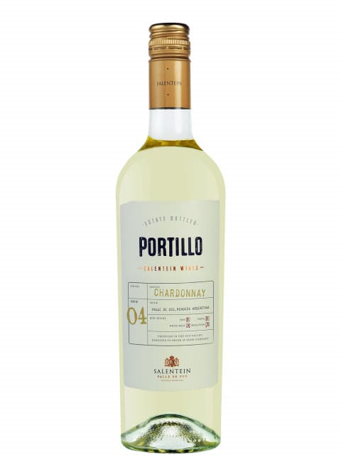 Portillo Chardonnay Salentein