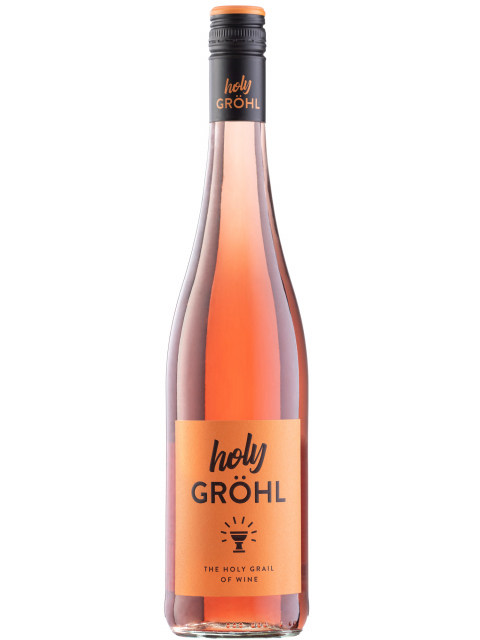 Holy Groehl Rose