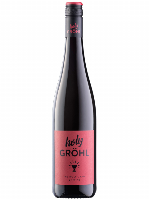 Holy Groehl Rotwein
